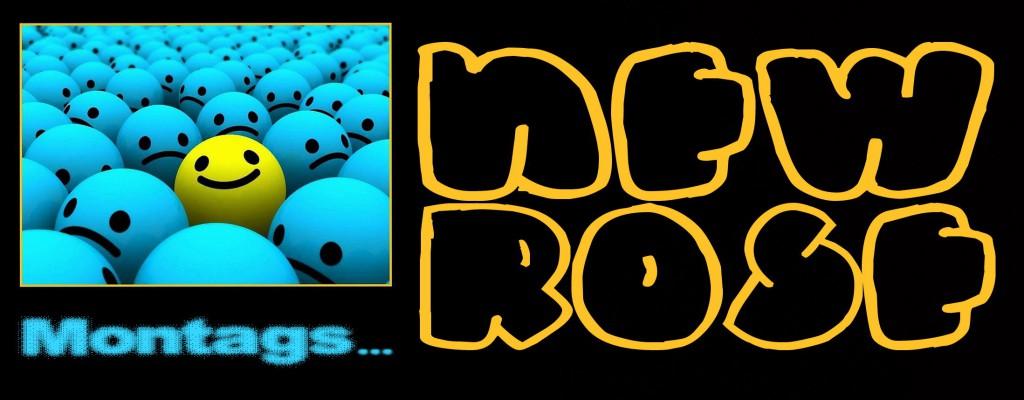 NEW ROSE #599 (2.3.15 - News. News, News)